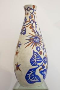 Vase de Jean LURCAT