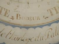 Baromètre Epoque Premier Empire.XIXéme siècle