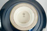Manufacture de Sèvres  coupe en porcelaine de sèvres