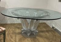 """CRISTAL LALIQUE Table """" Cactus"""""""