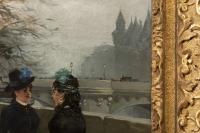Ferdinandus Alexandre  - Scène de la vie parisienne