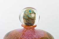 NOVARO jean-Claude - flacon en verre (1943-2015)