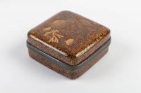 Kogo - Boîte laquée à encens