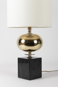 Lampe Maison Honoré 1960