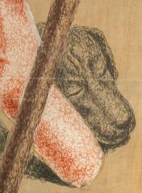 Tableau de Jean Lambert, XXème siècle