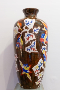 Jean Lurçat (1892-1966) - Grande jarre en céramique