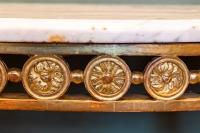 Console Louis XVI. 18 ème siècle