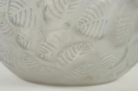 """René Lalique  : Vase """"Charmilles"""""""