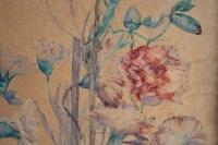 Fleurs Dans La Veranda. Maurice De Peyronnet 1882