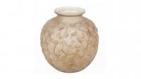 """René LALIQUE (1860-1945) Vase """"Charmilles"""""""
