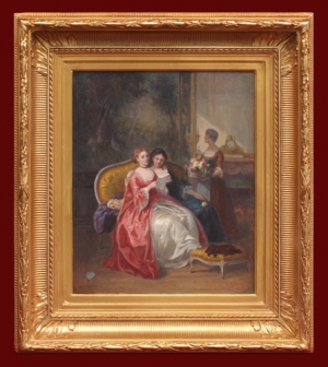 COUDER Alexandre (1808-1879)