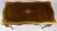 Bureau De Style Louis XV.