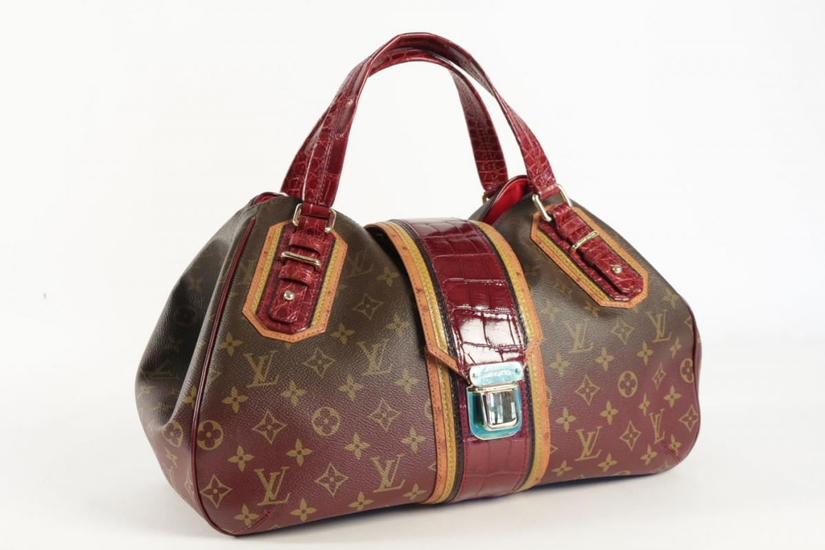 Sac Louis Vuitton Griet||