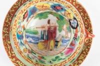 Tasse Bayeux 19e siècle