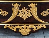 Commode d'époque Louis XV