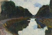 Pierre BRUNE (1887, Épinay-sur-Seine – 1956, Céret)