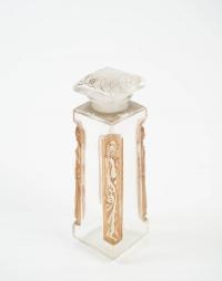 D'Orsay, René Lalique, « Ambre d'Orsay »