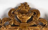 Miroir Louis XVI (Période XVIIIème siècle)