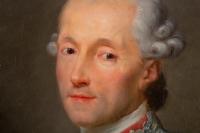 Henri-Pierre DANLOUX (1753-1809)