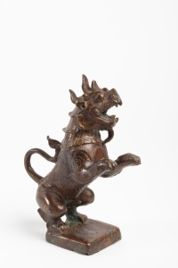 Bronze Sculpture, Late Nineteenth Century, Asia