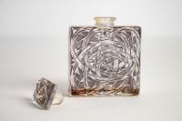 """Rene Lalique pour Volnay :Flacon """" Entrelacs"""""""
