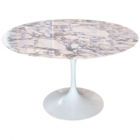 "Eero Saarinen & Knoll International ""Tulip"" Table 137 cm"