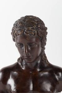 Sculpture Buste à l'Antique