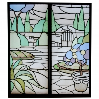 Vitrail vitraux Largillier