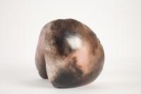 Anne Bulliot - Sculpture en céramique. Datée 98