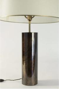 lampe de table Maison Honoré 1960