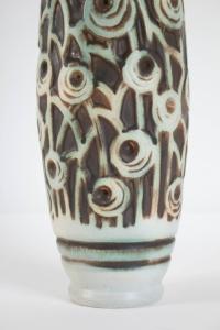 Vase en céramique signé Joseph Mougin