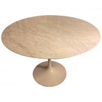 Table Tulipe or Tulip Table, Eero Saarinen & Knoll International