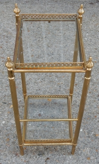 1970' Sellette  Maison Bagués, 29 X 34 cm