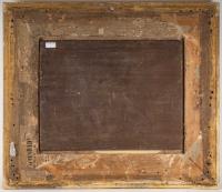 Adolphe Francois Monfallet peinture - Galerie de santos