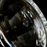 "Service ""Talleyrand"" cristal taillé de BACCARAT - 36 verres, 1 broc"