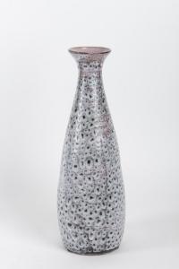 Grande Céramique Emaillée de Vallauris, 1960