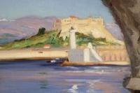 BAUDE François, Charles (1880, 1953).