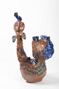 Jean Linard sculpture
