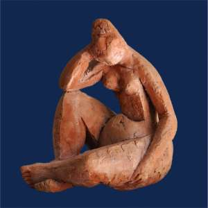 Exposition consacrée à la sculptrice Andrée Carabalona (1916-2002)