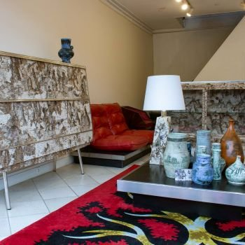 Birch Bark Furniture France