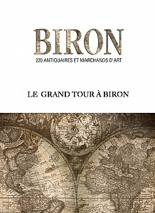 Blog - Le Grand Tour à Biron